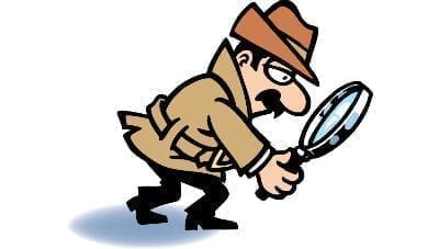 Detective Inside