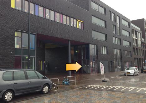 Krav Maga Amsterdam - Lessons in IJburg
