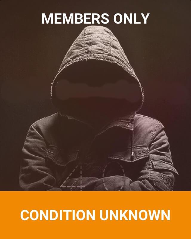 Condition Unknown