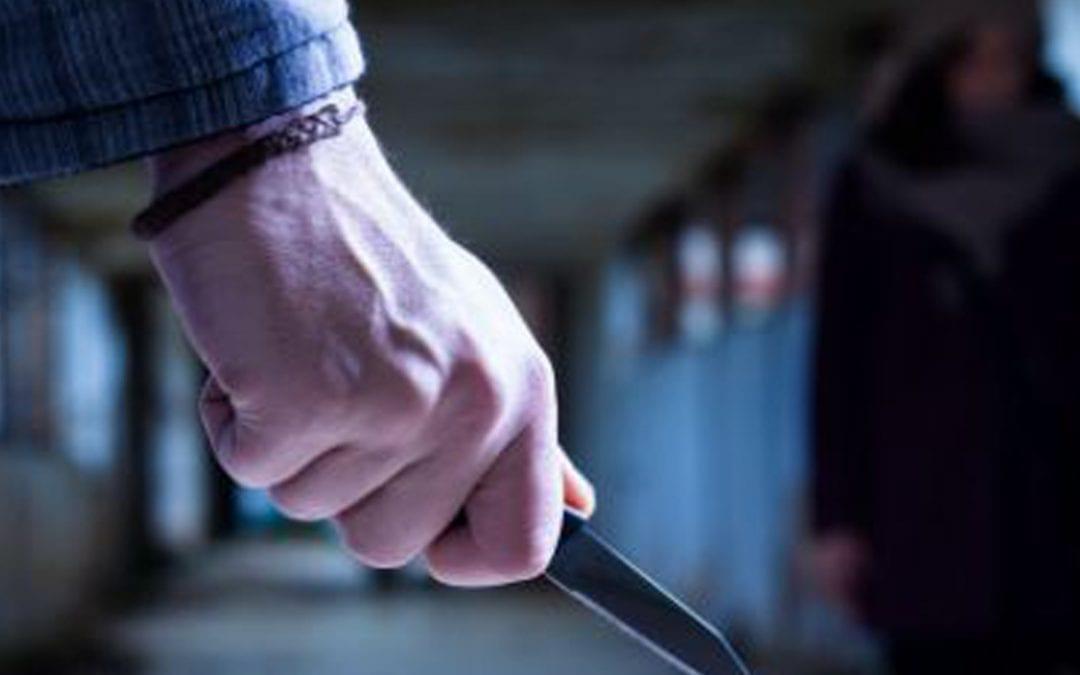 12 oktober Knife Awareness